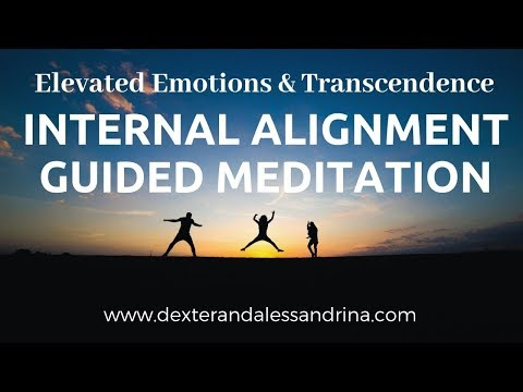 NEW Inner Alchemy and Cultivating Elevated Emotions (Dr Joe
