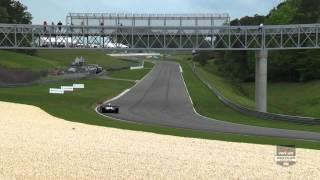 2015 Honda Indy Grand Prix of Alabama: Day 1 Highlights