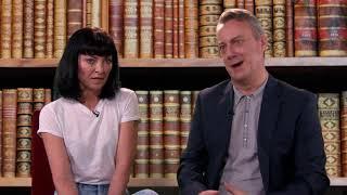 Educating Rita | Interview with Stephen Tompkinson & Jessica Johnson