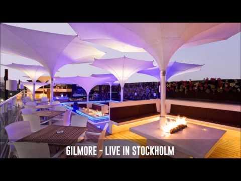 GÁLIKLEVI - Live in Stockholm 2012