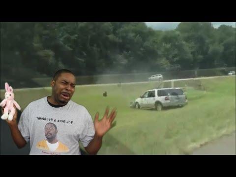 Crash In Collins Mississippi 😮Commentary & Vid😮 (David Spates)