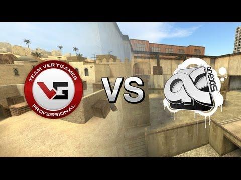 Matchhighlights: VeryGames Vs. Anexis ESports