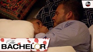 Colton is Crazy for Her - The Bachelor