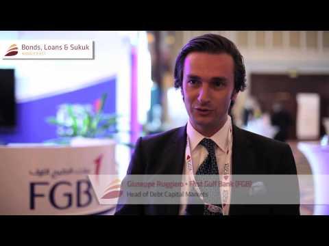 Giuseppe Ruggiero, Head of Debt capital Markets, First Gulf Bank (FGB)
