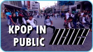 KPOP IN PUBLIC / Tributo IKON 3er Aniversario