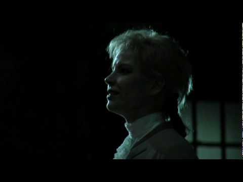 """Elina Garanca (Octavian) in """"Der Rosenkavalier"""" Vienna, 2006"""