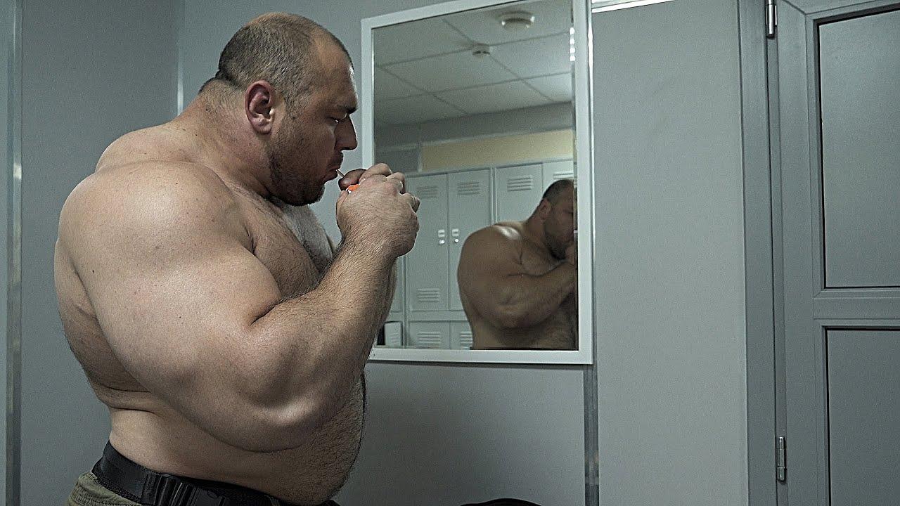 МАКАРОВ. О тяге 505 кг и Наконечном