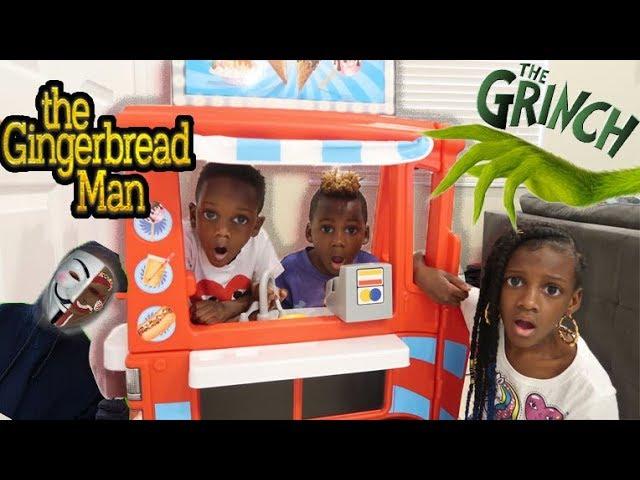 super-siah-panton-kids-traps-the-grinch-gm-using-food-truck