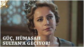 Muhteşem Yüzyıl: Kösem 19.Bölüm | Güç, Hümaşah Sultan'a geçiyor!