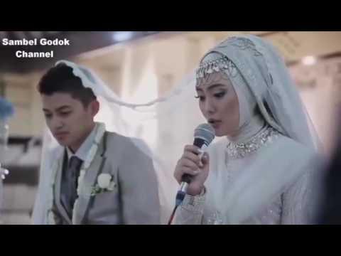 Lagu Pernikahan Shalawat Ya Asyiqol Musthofa
