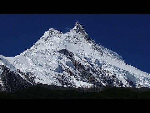 Mt. Manaslu Climbing - Cheng Li-Lan