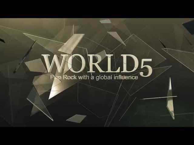 WORLD5 Trailer