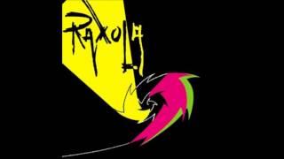 Raxola - s/t LP