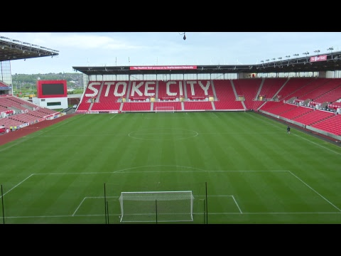 English Schools' FA National Finals @ Stoke City FC - Day 2