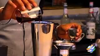Cocktail- Apocalypto