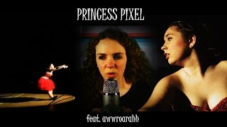 Magentide - Princess Pixel (feat. awwroarahh) {MUSIC VIDEO}