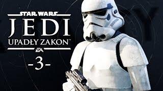 STAR WARS JEDI: UPADŁY ZAKON #3 - GROBOWIEC  POLSKI GAMEPLAY W 4K60