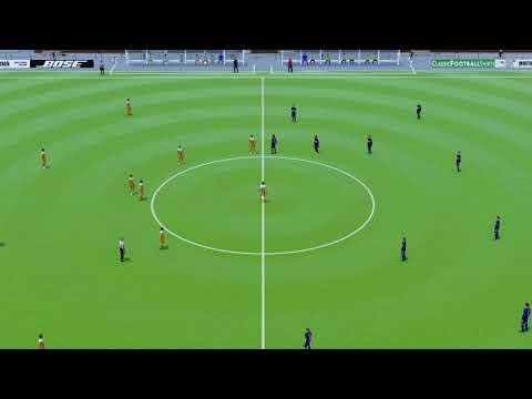 Coastal Defence 2-9 Duncannon - Match Highlights