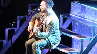 S Club 7 - Reach Acoustic Version - Bournemouth