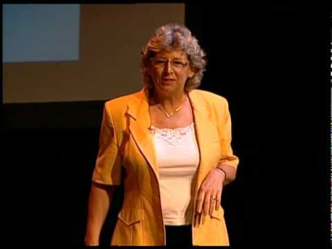 TEDxOakville -  Judy Thompson - Three Secrets You Need to Know About Spoken English
