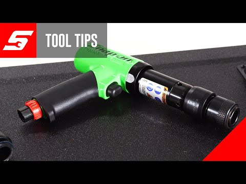 Snap-on Air Hammers   Snap-on Tool Tips