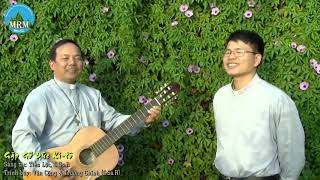 MRM Thanh Ca: Gap Go Duc Ki-to [HD 1080p]