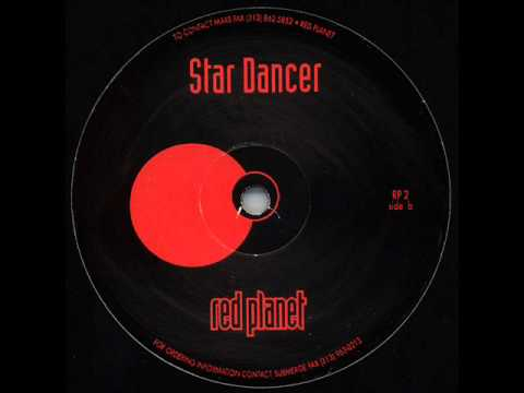 The Martian - Stardancer