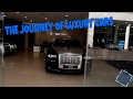 Luxury Cars in Sandton| Mclaren| Rolls royce| BMW I8