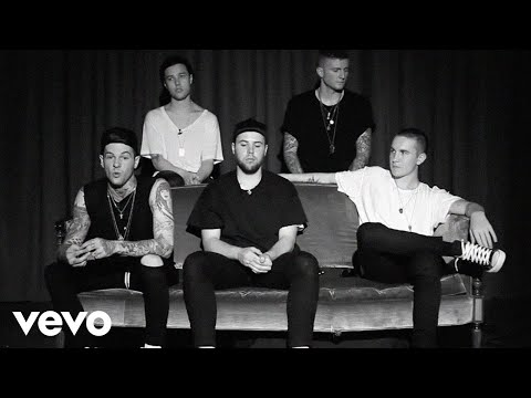 The Neighbourhood - Writing Process (VEVO LIFT)