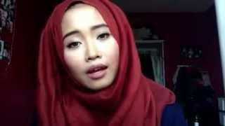 Belah Hati  - Sofia Arissa (Belah Hati Theme Song)