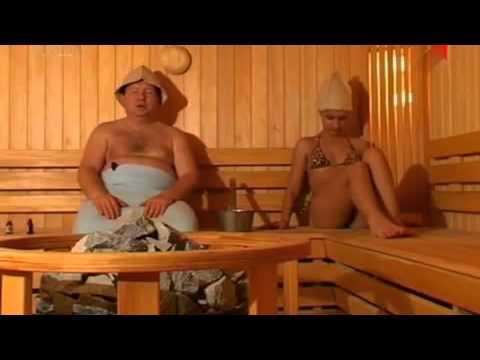 работы баня в русском кино много позже появится