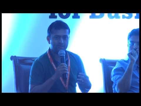 Tata DoCoMo, Mumbai 2015, Panel Discussion 1