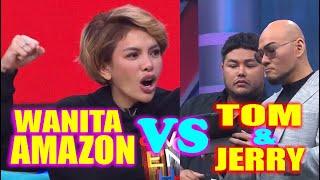 [FULL] Adu Urat Nikita Mirzani VS Igun & Deddy Corbuzier Bahas Kesetaraan Gender | OOTD (26/10/20)