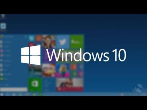 Vidéo Windows 10, équipez vous pour une migration réussie