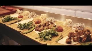 Etli Otlu Restaurant Tanıtım Videosu