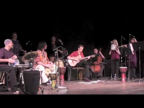 Meadows World Music Ensemble Fall 09 Celtic Medley from YouTube · Duration:  7 minutes 40 seconds