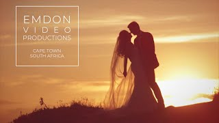 Emdon Video // wedding showreel 2021 -  Cape Town