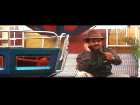 Mazhavillu (1999)-3 Malayalam Movie Kunchako Boban