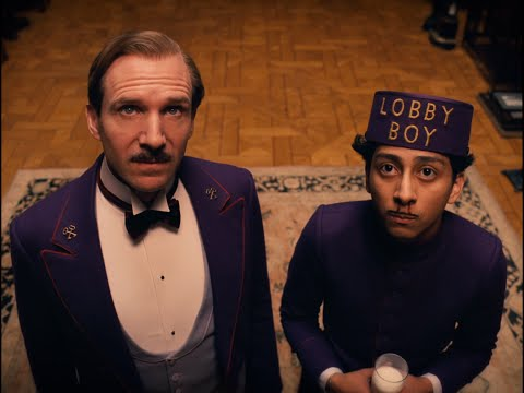 From the Archives: The Grand Budapest Hotel