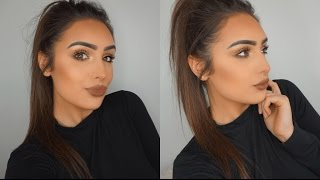 Video Simple Everyday Makeup Routine 2017 download MP3, 3GP, MP4, WEBM, AVI, FLV April 2018