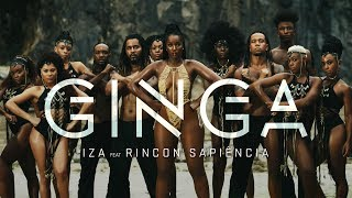 Смотреть клип Iza - Ginga
