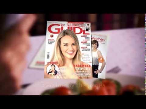 RTÉ Guide TV Ad