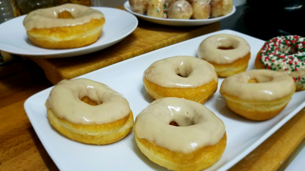 Resep Donut Lembut Youtube