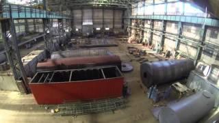 ПЗРМ - Подмосковный завод резервуарных металлоконструкций. Производство и продажа АЗС и Мини АЗС(Производство мини АЗС (автозаправочных станций), контейнерные АЗС (КАЗС), модульные АЗС, автоматические..., 2015-10-05T16:27:33.000Z)