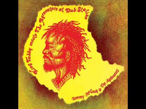 Tommy McCook and the Aggrovators - A Happy Dub