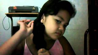 how to make yur regular braid into thicker and elegant:)) Thumbnail