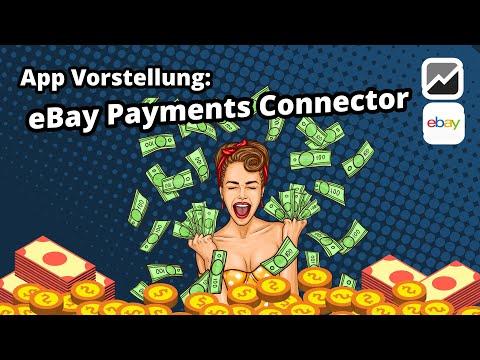 tricoma - eBay Payments - Was, Warum und Wie?