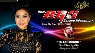 Download lagu Jalan Terbaik Niken Aprillia