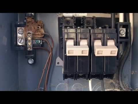 How To Install A Circuit Breaker In An Electric Panel
