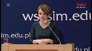 Jadwiga Emilewicz, minister rozwoju: Rozwój przedsiębiorczości w Polsce